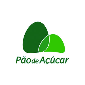 Logotipo Pão de Açucar