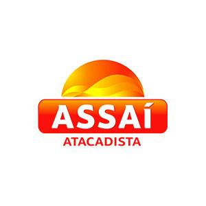 Logotipo Assaí
